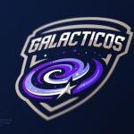 Galacticos Azules