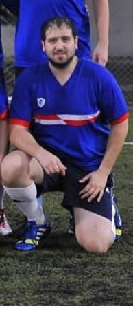 Daniel Botto