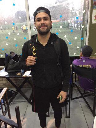 Victor Madueño