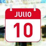 10 de Julio