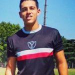 Amiel Buenamelis