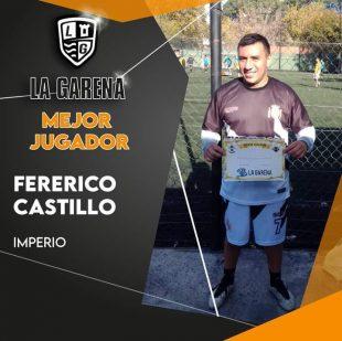 Federico Castillo