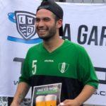 Mauro Gimenez