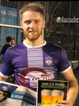 Tiago Bonelli